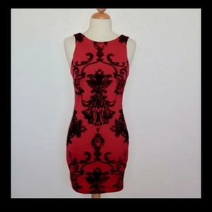 Gorgeous BodyCon fitted dress